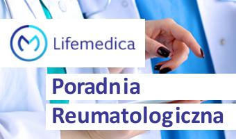 Reumatolog Gdańsk - Lifemedica